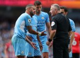 اخطاء وقع فيها حكام مباريات يوم السبت في الدوري الانكليزي الممتاز