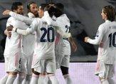 ريال مدريد يغادر الى ميلانو