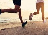 تعرف على فوائد الركض على الشاطئ في الأماكن الساحلية