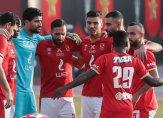 الاهلي يعاقب لاعبيه والجهاز الفني بعد خسارة كأس السوبر
