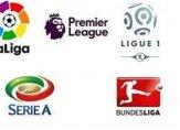 أبرز الأحداث التي حملتها الجولة الماضية في الدوريات الأوروبية الخمس الكبرى