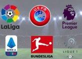 خاص : ماذا تحمل لنا هذه الجولة من الدوريات الأوروبية الخمس الكبرى لهذا الأسبوع ؟؟