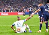 الليغ 1: باريس سان جيرمان المنقوص ينجرّ للتعادل امام مارسيليا