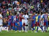 برشلونة يفقد المزيد من هيبته بعد خسارة الكلاسيكو