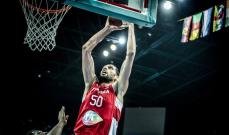 تونس بطلة افريقيا لكرة السلة على حساب ساحل العاج