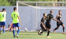 بطولة لبنان: العهد يكسب ثلاث نقاط ثمينة في لقاء مؤجّل أمام شباب البرج