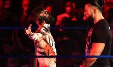 سماك داون: بالور يعتدي على راينز قبيل Extreme Rules
