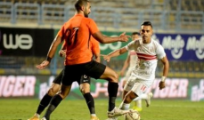 الدوري المصري: تعادل الزمالك وفوز الاهلي في الجولة الاخيرة