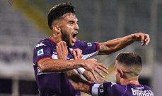 الكالتشيو: امبولي يسقط يوفنتوس بعد رحيل رونالدو وفوز فيورنتينا على تورينو