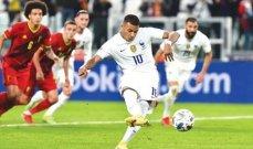 """خاص - دوري الأمم : """"المنطق"""" الفرنسي يكسب الشجاعة الإسبانية"""