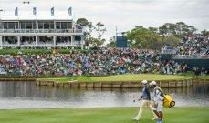 مواعيد جديدة لبطولات الغولف