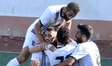 بطولة لبنان لكرة القدم: أول فوز للتضامن صور وطرابلس يهزم الصّفاء