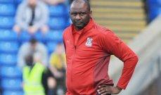 فييرا: لا نخشى ليفربول.. ونرغب في قياس قدراتنا امام افضل المنافسين