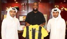 قطر يضم لاعب بلجيكي
