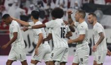 كأس امير قطر: السد يحرز اللقب على حساب الريان بركلات الترجيح