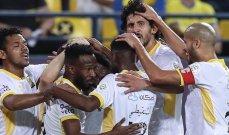 اتحاد جدة مهدد بالاستبعاد من النسخة المقبلة من دوري أبطال آسيا