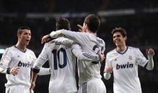 هيغواين: تعاقد ريال مدريد مع بنزيما أحزنني