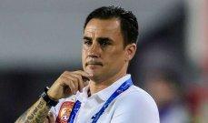 كانافارو مرشّح لتدريب بارما وزميله السابق بوفون