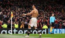 رونالدو: أسعى لتكرار الأمجاد مرة أخرى مع مانشستر يونايتد