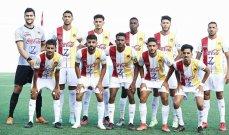 الترجي الجرجيسي يضمن صعوده الى الدوري التونسي الممتاز