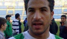 خاص: صالح سدير يأمل بتتويج الانصار بلقب الدوري لهذا الموسم