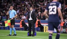 بوتشيتينو: كانت مباراة صعبة