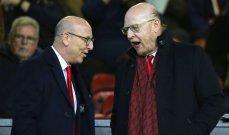 آل غليزر يوافقون على استبدال وودوارد في مانشستر يونايتد
