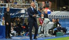 مدرب البوسنة بعد التعادل مع فرنسا: بذلنا كل شيء على الأرض