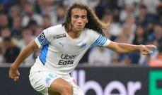 قائمة فرنسا لمواجهة بلجيكا في دوري الأمم الأوروبية