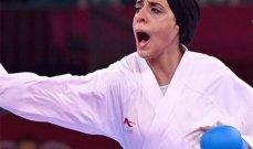 الدوري العالمي للكاراتيه: المصرية فريال أشرف تنال الميدالية الفضيّة