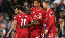 """دوري أبطال أوروبا: ماني  يحذر بأن المزيد آت من ليفربول """"الرائع"""""""