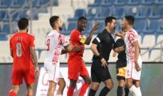 الدوري القطري: الدحيل يعود لسكة الانتصارات من بوابة الشمال