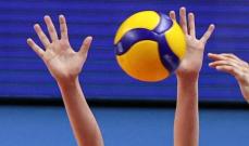 كأس الامم الاوروبية لكرة الطائرة: ايطاليا تواصل تألقها وفوز مهم لـ اسبانيا