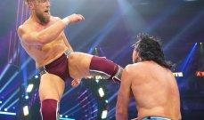 براين: أُجبرت على ترك WWE بسبب الكذب