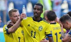 الاتحاد السويدي يلغي معسكره في قطر