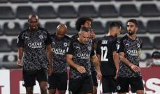 دوري نجوم قطر: السد يقلب الطاولة وينتصر على ام صلال وفوز مهم للريان