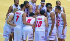 البطولة العربية لكرة السلة: الكويت الكويتي الى نصف النهائي
