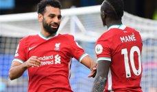 ليفربول يتحرك لحسم صفقة هجومية