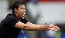 فارياس: نريد تحقيق الفوز على فريق قطر