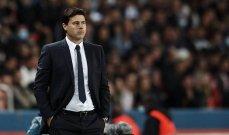 بوتشيتينو: لا احد توقع ان يغادر ميسي برشلونة