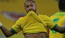 تصفيات مونديال 2022: البرازيل لتحقيق الفوز ال10 تواليا ومواجهة نارية بين الاوروغواي والارجنتين