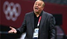 الكشف عن راتب مدرب منتخب مصر الأولمبي