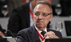 رئيس برشلونة السابق يخشى من وصول مبابي الى مدريد