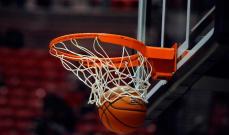 البطولة العربية لكرة السلة: بيروت اللبناني يتخطى الغرافة القطري ويحقق فوزه الثاني