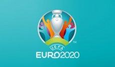 لاعبو يورو 2020 يرفعون رصيدهم من السعرات الحرارية اليومية بسبب المباريات
