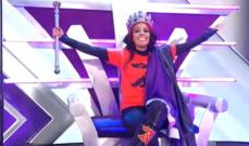 عرض Crown jewel: زيلينا فيغا تتوج بلقب ملكة الحلبة بفوزها على العملاقة دودروب