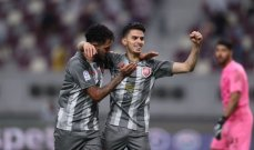 الدوري القطري: الدحيل يغلب العربي وفوز السيلية على الشمال