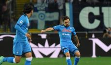 ترتيب الدوري الايطالي بعد نهاية مباريات الاثنين