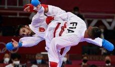 """أولمبياد باريس 2024: """"الباب مغلق أمام الكاراتيه"""" بحسب الأولمبية الدولية"""
