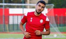 بيراميدز يضم المغربي وليد الكرتي
